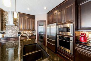 Photo 12: 605 Hemingway Point in Edmonton: Zone 58 House for sale : MLS®# E4147861