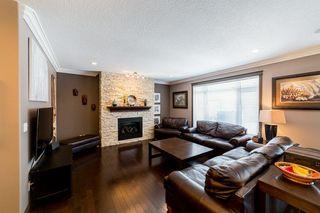 Photo 5: 605 Hemingway Point in Edmonton: Zone 58 House for sale : MLS®# E4147861