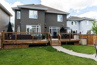 Photo 30: 605 Hemingway Point in Edmonton: Zone 58 House for sale : MLS®# E4147861