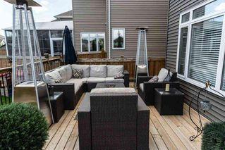 Photo 27: 605 Hemingway Point in Edmonton: Zone 58 House for sale : MLS®# E4147861
