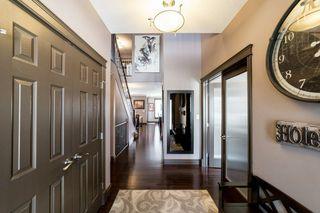 Photo 3: 605 Hemingway Point in Edmonton: Zone 58 House for sale : MLS®# E4147861