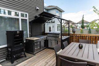 Photo 28: 605 Hemingway Point in Edmonton: Zone 58 House for sale : MLS®# E4147861