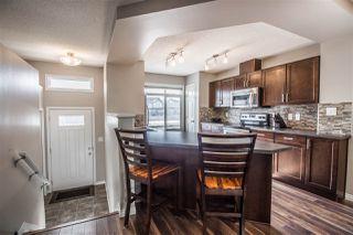 Photo 2: 60 7503 GETTY Gate in Edmonton: Zone 58 Townhouse for sale : MLS®# E4148170