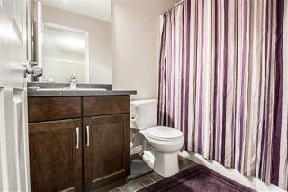 Photo 22: 60 7503 GETTY Gate in Edmonton: Zone 58 Townhouse for sale : MLS®# E4148170