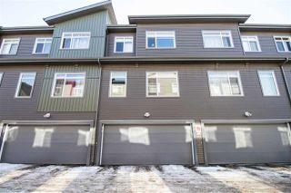 Photo 27: 60 7503 GETTY Gate in Edmonton: Zone 58 Townhouse for sale : MLS®# E4148170