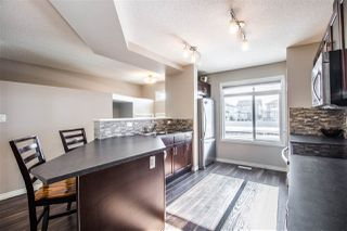 Photo 3: 60 7503 GETTY Gate in Edmonton: Zone 58 Townhouse for sale : MLS®# E4148170