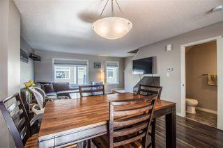 Photo 12: 60 7503 GETTY Gate in Edmonton: Zone 58 Townhouse for sale : MLS®# E4148170