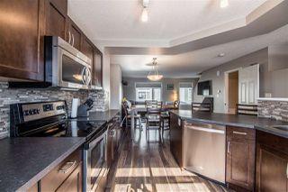 Photo 1: 60 7503 GETTY Gate in Edmonton: Zone 58 Townhouse for sale : MLS®# E4148170