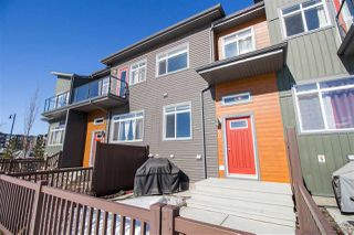 Photo 26: 60 7503 GETTY Gate in Edmonton: Zone 58 Townhouse for sale : MLS®# E4148170