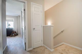 Photo 18: 60 7503 GETTY Gate in Edmonton: Zone 58 Townhouse for sale : MLS®# E4148170