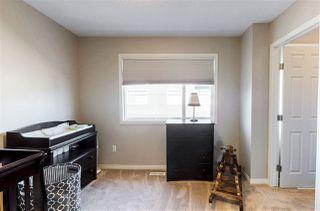 Photo 20: 60 7503 GETTY Gate in Edmonton: Zone 58 Townhouse for sale : MLS®# E4148170