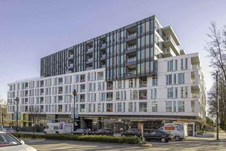 "Photo 1: 601 2888 CAMBIE Street in Vancouver: Mount Pleasant VW Condo for sale in ""THE SPOT"" (Vancouver West)  : MLS®# R2351674"