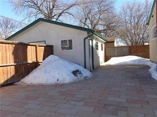 Photo 18: 777 North Drive in Winnipeg: East Fort Garry Residential for sale (1J)  : MLS®# 1906401
