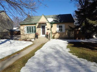 Photo 1: 777 North Drive in Winnipeg: East Fort Garry Residential for sale (1J)  : MLS®# 1906401