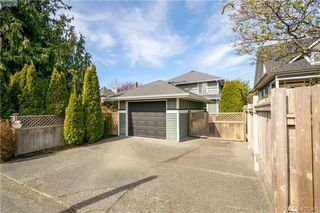 Photo 36: 1165 Chapman Street in VICTORIA: Vi Fairfield West Single Family Detached for sale (Victoria)  : MLS®# 407540