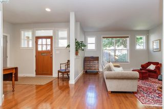 Photo 6: 1165 Chapman Street in VICTORIA: Vi Fairfield West Single Family Detached for sale (Victoria)  : MLS®# 407540
