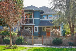 Photo 1: 1165 Chapman Street in VICTORIA: Vi Fairfield West Single Family Detached for sale (Victoria)  : MLS®# 407540