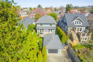 Photo 37: 1165 Chapman Street in VICTORIA: Vi Fairfield West Single Family Detached for sale (Victoria)  : MLS®# 407540