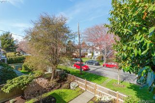 Photo 20: 1165 Chapman Street in VICTORIA: Vi Fairfield West Single Family Detached for sale (Victoria)  : MLS®# 407540