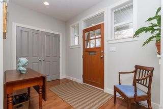 Photo 5: 1165 Chapman Street in VICTORIA: Vi Fairfield West Single Family Detached for sale (Victoria)  : MLS®# 407540