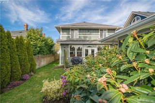 Photo 33: 1165 Chapman Street in VICTORIA: Vi Fairfield West Single Family Detached for sale (Victoria)  : MLS®# 407540