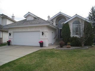 Photo 1: 111 BLACKBURN Drive W in Edmonton: Zone 55 House for sale : MLS®# E4150406