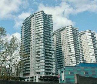 """Main Photo: 3508 898 CARNARVON Street in New Westminster: Downtown NW Condo for sale in """"AZURE 1"""" : MLS®# R2358193"""