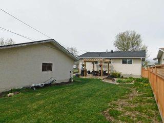 Photo 29: 4831 48 Street: Gibbons House for sale : MLS®# E4151558