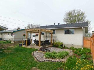 Photo 28: 4831 48 Street: Gibbons House for sale : MLS®# E4151558