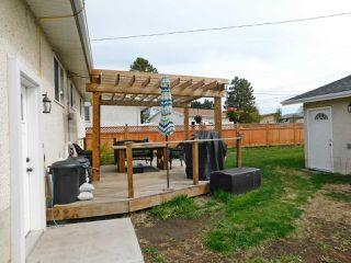 Photo 27: 4831 48 Street: Gibbons House for sale : MLS®# E4151558
