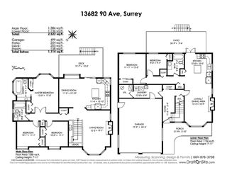 Photo 20: 13682 90 Avenue in Surrey: Bear Creek Green Timbers House for sale : MLS®# R2359509