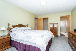 Photo 11: 80 WYNDSTONE CIRCLE Circle: East St Paul Condominium for sale (3P)  : MLS®# 1908930