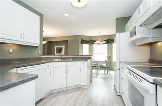 Photo 3: 80 WYNDSTONE CIRCLE Circle: East St Paul Condominium for sale (3P)  : MLS®# 1908930