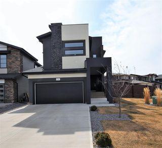 Main Photo: 2391 WARE Crescent in Edmonton: Zone 56 House for sale : MLS®# E4153089
