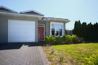 Photo 1: 6778 BRANTFORD Avenue in Burnaby: Upper Deer Lake House 1/2 Duplex for sale (Burnaby South)  : MLS®# R2363958