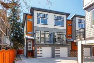 Photo 4: 104 817 Arncote Ave in VICTORIA: La Langford Proper Row/Townhouse for sale (Langford)  : MLS®# 814614