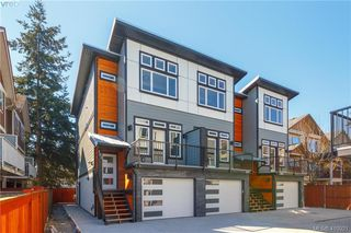 Photo 17: 104 817 Arncote Ave in VICTORIA: La Langford Proper Row/Townhouse for sale (Langford)  : MLS®# 814614