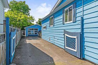 Photo 16: 12626 114 Avenue in Surrey: Bridgeview House for sale (North Surrey)  : MLS®# R2371164