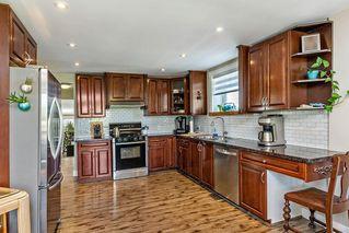 Photo 5: 12626 114 Avenue in Surrey: Bridgeview House for sale (North Surrey)  : MLS®# R2371164