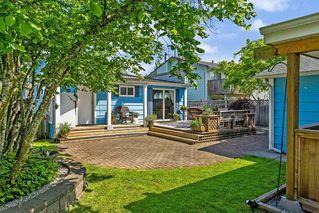Photo 19: 12626 114 Avenue in Surrey: Bridgeview House for sale (North Surrey)  : MLS®# R2371164