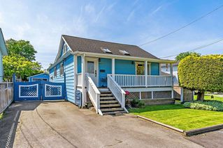 Main Photo: 12626 114 Avenue in Surrey: Bridgeview House for sale (North Surrey)  : MLS®# R2371164