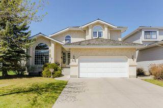 Main Photo: 318 BUCHANAN Way in Edmonton: Zone 14 House for sale : MLS®# E4158137