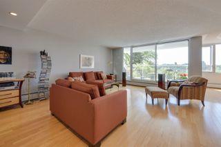 Photo 3: 201 11920 100 Avenue in Edmonton: Zone 12 Condo for sale : MLS®# E4160075