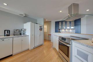 Photo 9: 201 11920 100 Avenue in Edmonton: Zone 12 Condo for sale : MLS®# E4160075