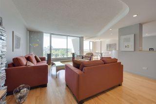 Photo 2: 201 11920 100 Avenue in Edmonton: Zone 12 Condo for sale : MLS®# E4160075