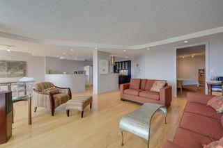 Photo 4: 201 11920 100 Avenue in Edmonton: Zone 12 Condo for sale : MLS®# E4160075