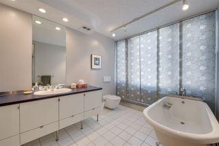 Photo 22: 201 11920 100 Avenue in Edmonton: Zone 12 Condo for sale : MLS®# E4160075