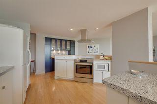 Photo 11: 201 11920 100 Avenue in Edmonton: Zone 12 Condo for sale : MLS®# E4160075