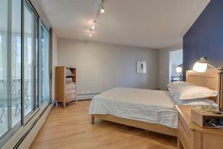 Photo 19: 201 11920 100 Avenue in Edmonton: Zone 12 Condo for sale : MLS®# E4160075