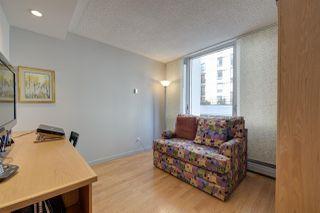 Photo 24: 201 11920 100 Avenue in Edmonton: Zone 12 Condo for sale : MLS®# E4160075
